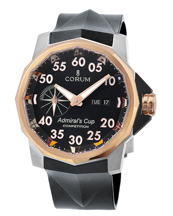 Часы Corum Admirals Cup Competition