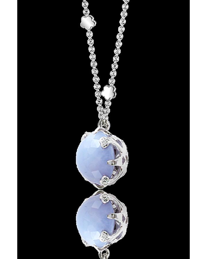 Колье Pasquale Bruni — Sissi Кулон Sissi Ice Blue 15538B
