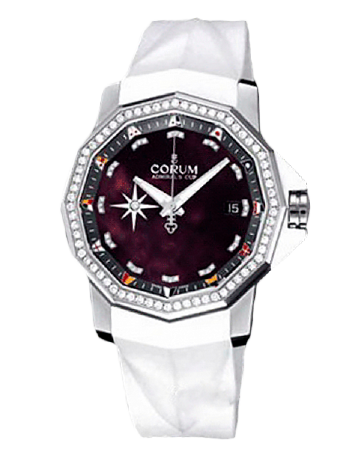 Часы Corum Admiral s Cup Competition 40 Ladies