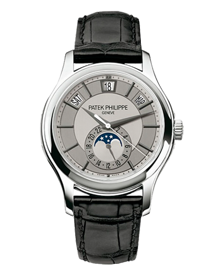 Часы Patek Philippe COMPLICATED WATCHES 5205