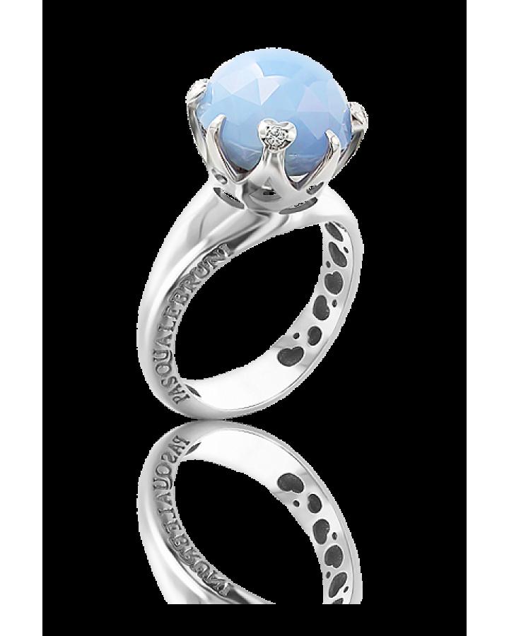 Кольцо Pasquale Bruni — Sissi Sissi Ice Blue 15537B