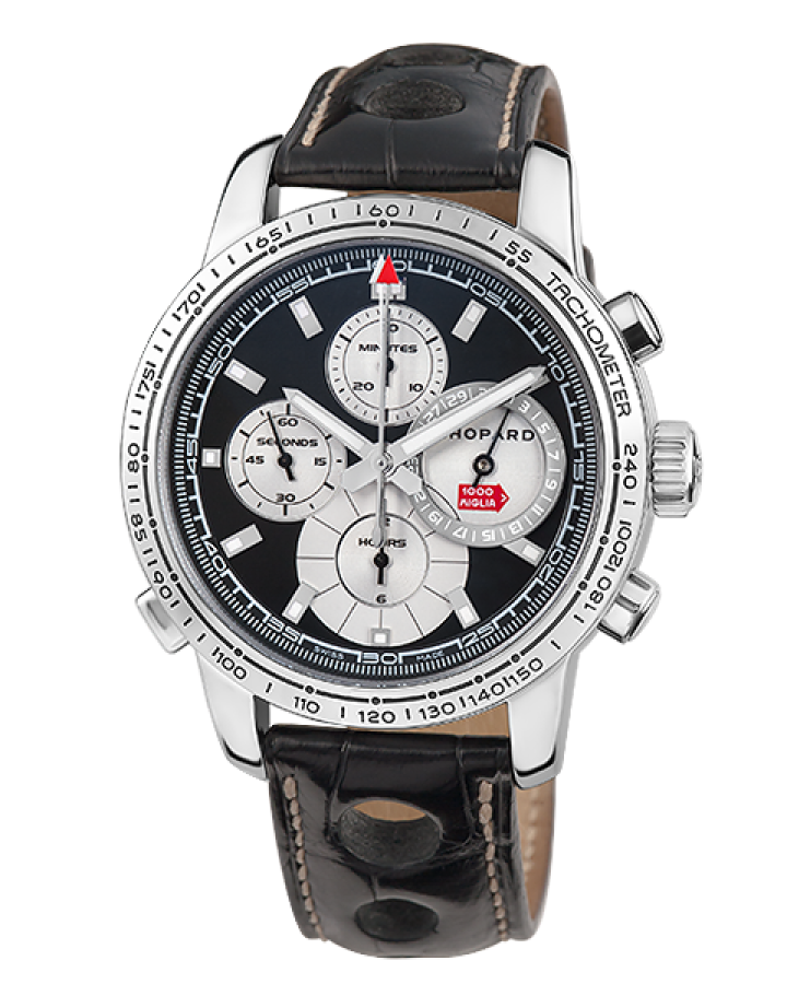Часы Chopard Mille Miglia Chronograph Split Second Limited Edition 1000