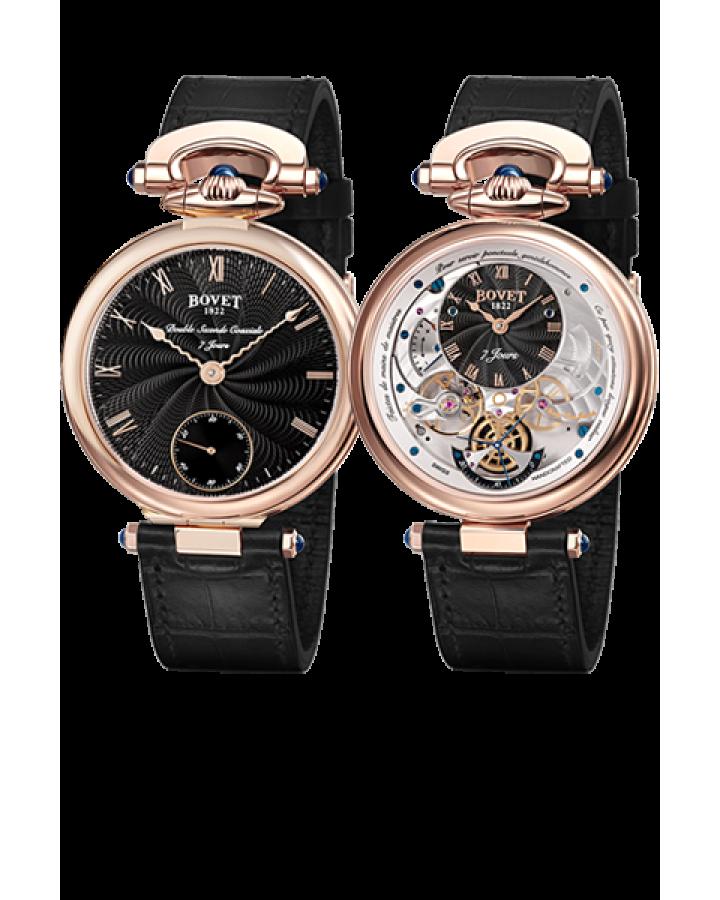 Часы Bovet Fleurier Amadeo Fleurier Monsieur