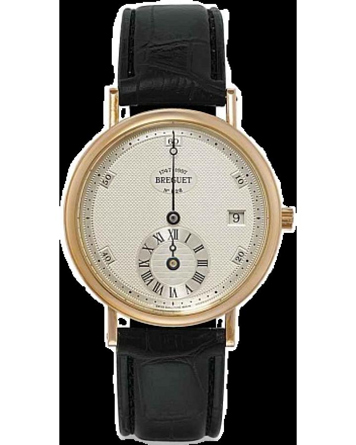 Часы Breguet REGULATOR 1747BA
