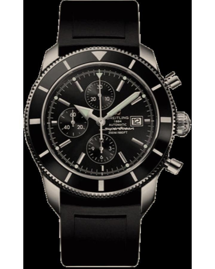Часы Breitling SUPEROCEANHERITAGE CHRONOGRAPH 46 MM