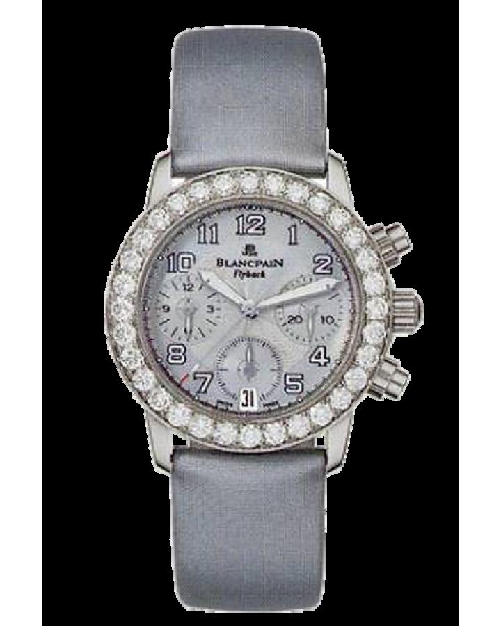 Часы Blancpain Leman Women s Flyback Chronograph