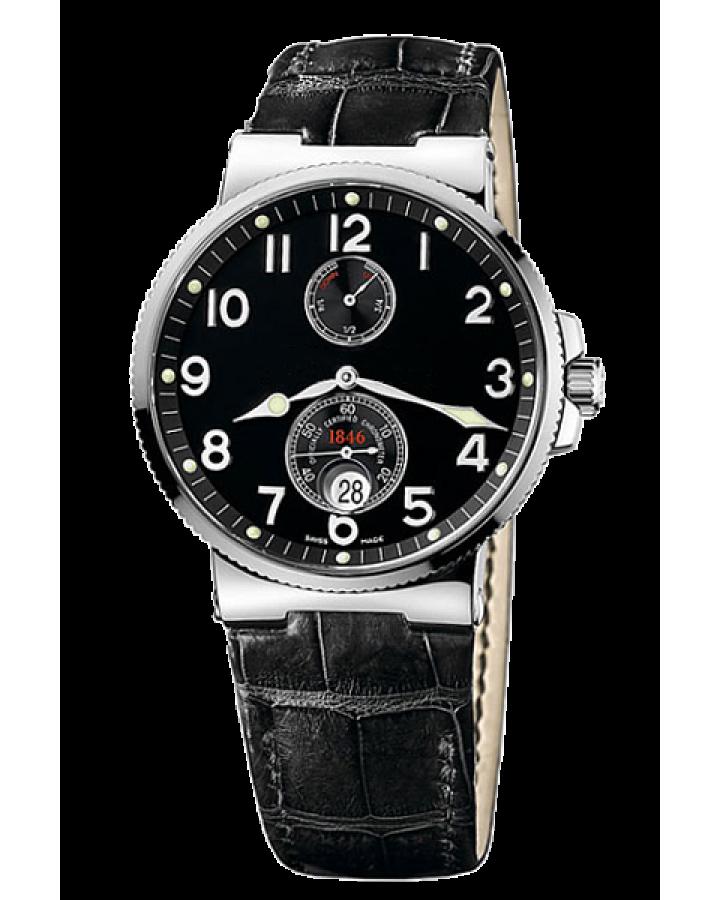 Часы Ulysse Nardin Marine Maxi Marine Chronometer 41mm 263 66
