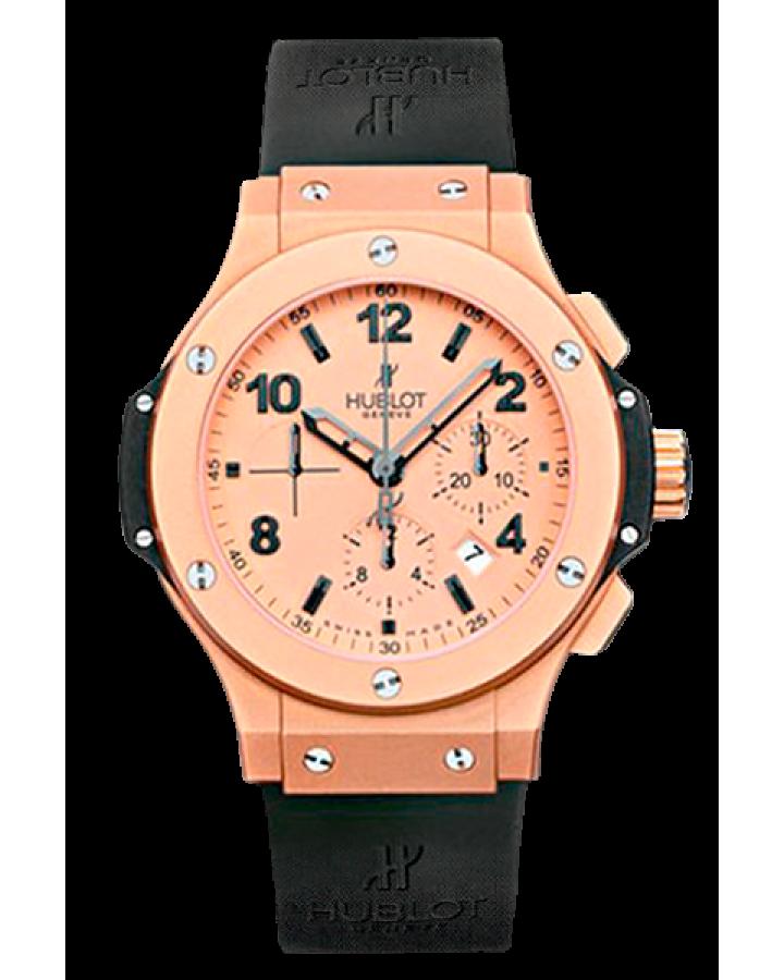 Часы Hublot BIG BANG 44 MM ROSE GOLD MAT