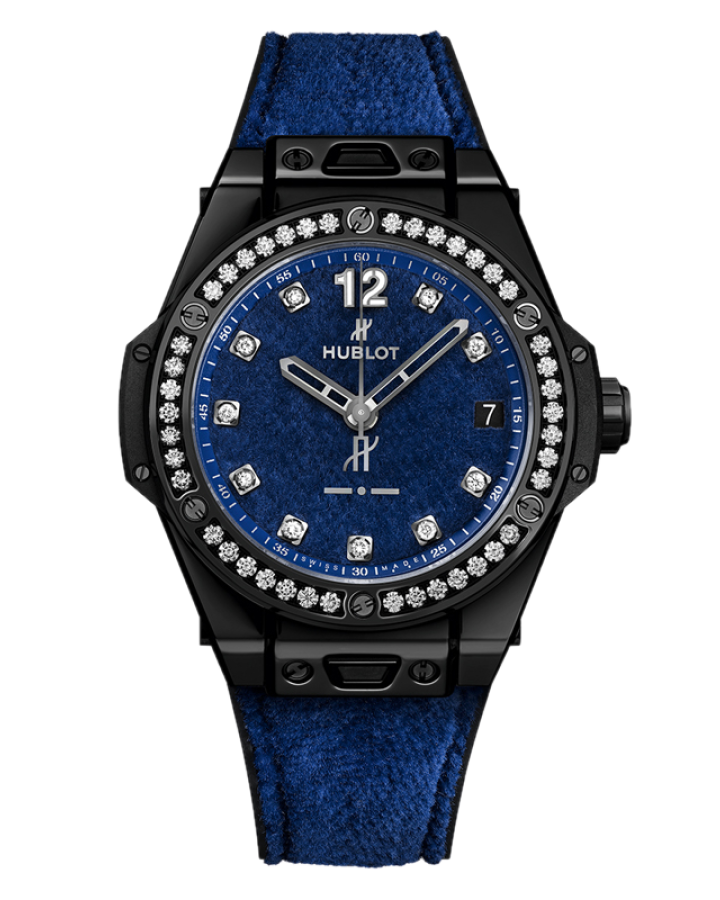 Часы Hublot BIG BANG ONE CLICK ITALIA INDEPENDENT