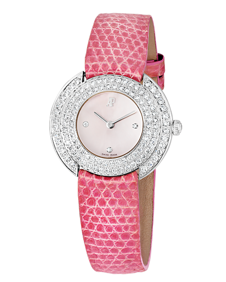 Audemars Piguet Ladies Mother Of Pearl