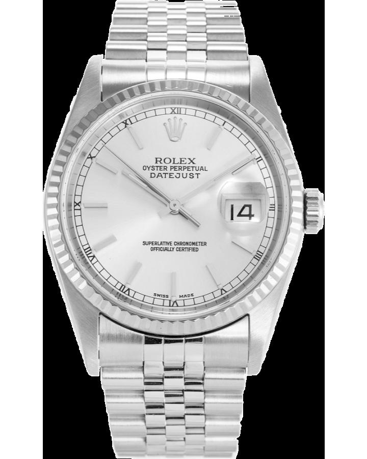 Часы Rolex Datejust 16234