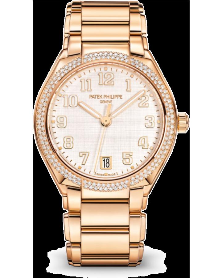 Часы Patek Philippe Twenty-4 7300/1200R-010