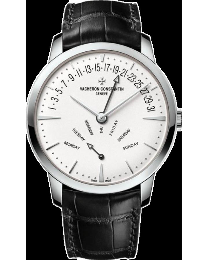 Часы Vacheron Constantin PATRIMONY CONTEMPORAINE BI-RETROGRADE DAY-DATE