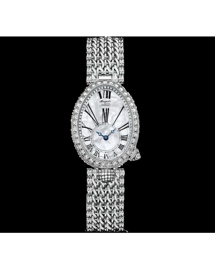 Часы Breguet Reine de Naples 8928 8928BB 51 J20 DD00