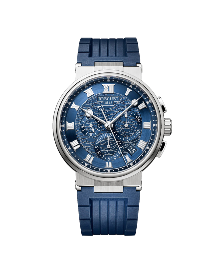 Часы Breguet MARINE 5527