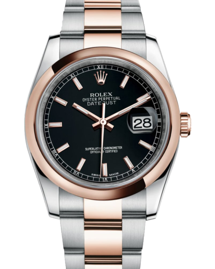 Часы Rolex DATEJUST 36 MM