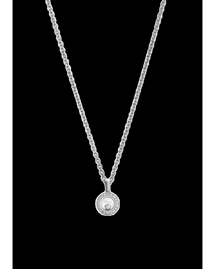Подвеска Chopard  HAPPY DIAMONDS ICONS 79A017-1201