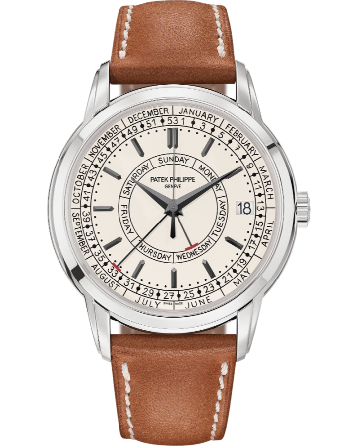 Часы Patek Philippe COMPLICATED WATCHES 5212