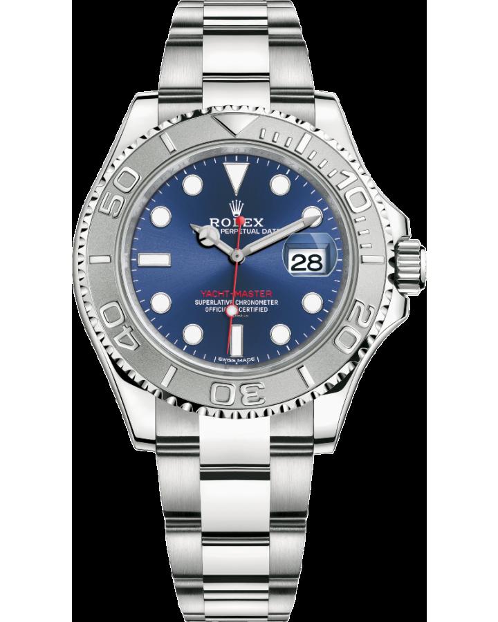 Часы Rolex Oyster Yacht Master 40 mm 116622