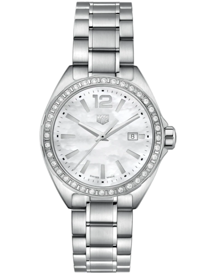 Часы TAG Heuer FORMULA 1 WBJ141A.BA0664