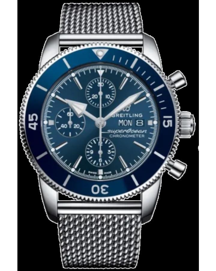 Часы Breitling Superocean Heritage II Chronograph 44A13313161C1A1