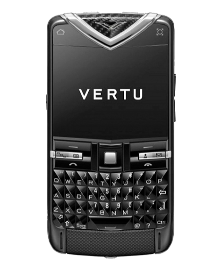 Телефон Vertu CONSTELLATION QUEST CARBON