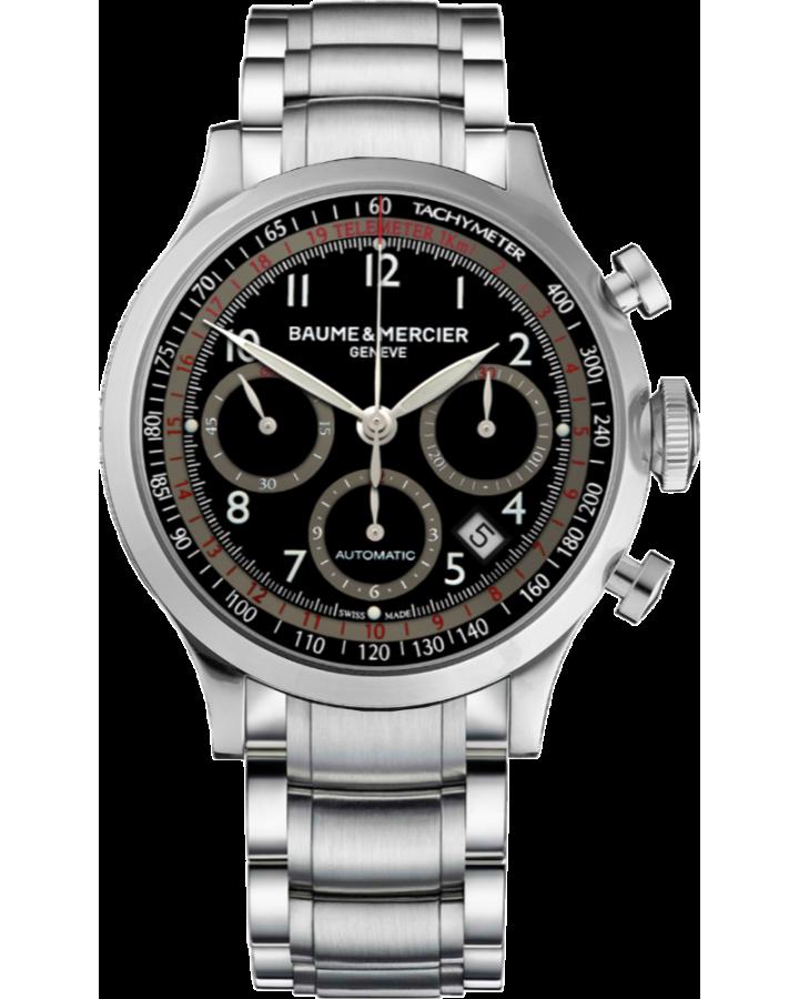Часы Baume & Mercier Capeland Chronograph 10062