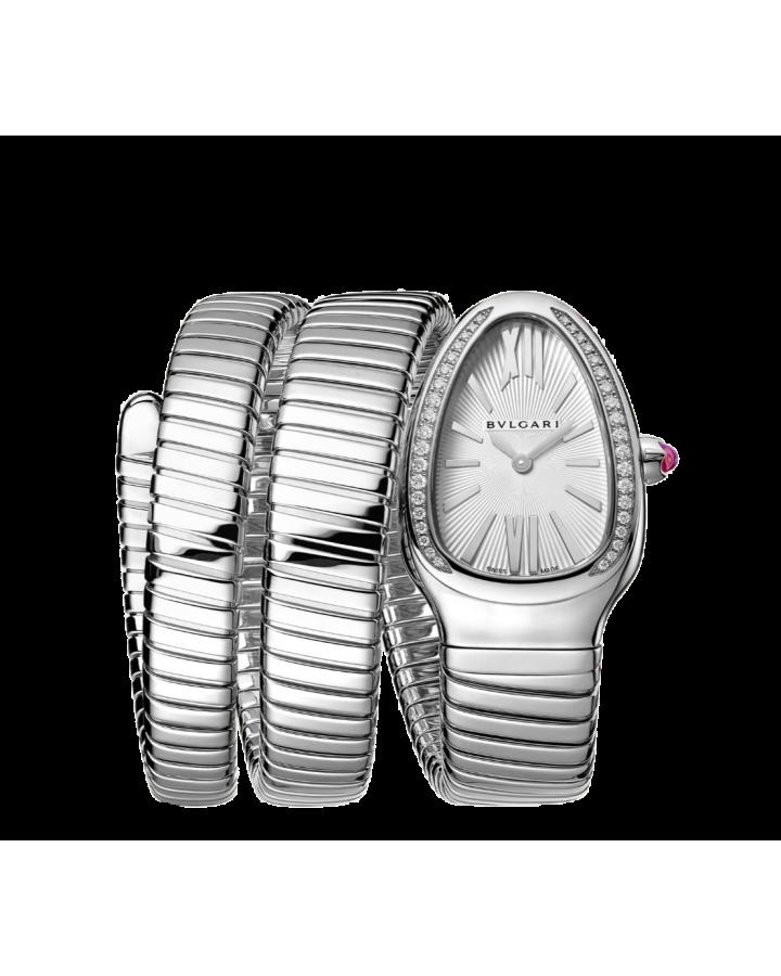 Часы Bulgari BVLGARI SERPENTI TUBOGAS 101910
