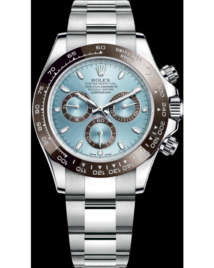 Часы Rolex DAYTONA COSMOGRAPH 40MM PLATINUM