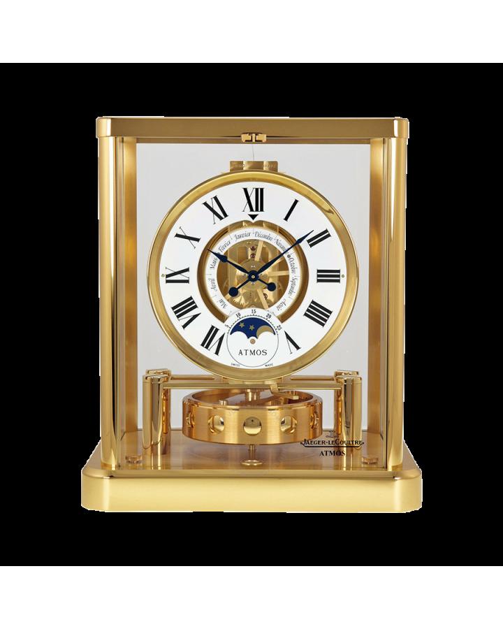 Часы Jaeger LeCoultre Jaeger-LeCoultre Atmos Classique Phases De Lune 5111202
