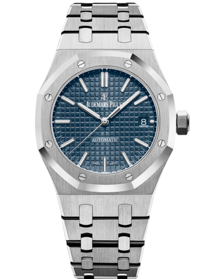 Часы AUDEMARS PIGUET Royal Oak Selfwinding 37 mm 15450ST OO 1256ST 03