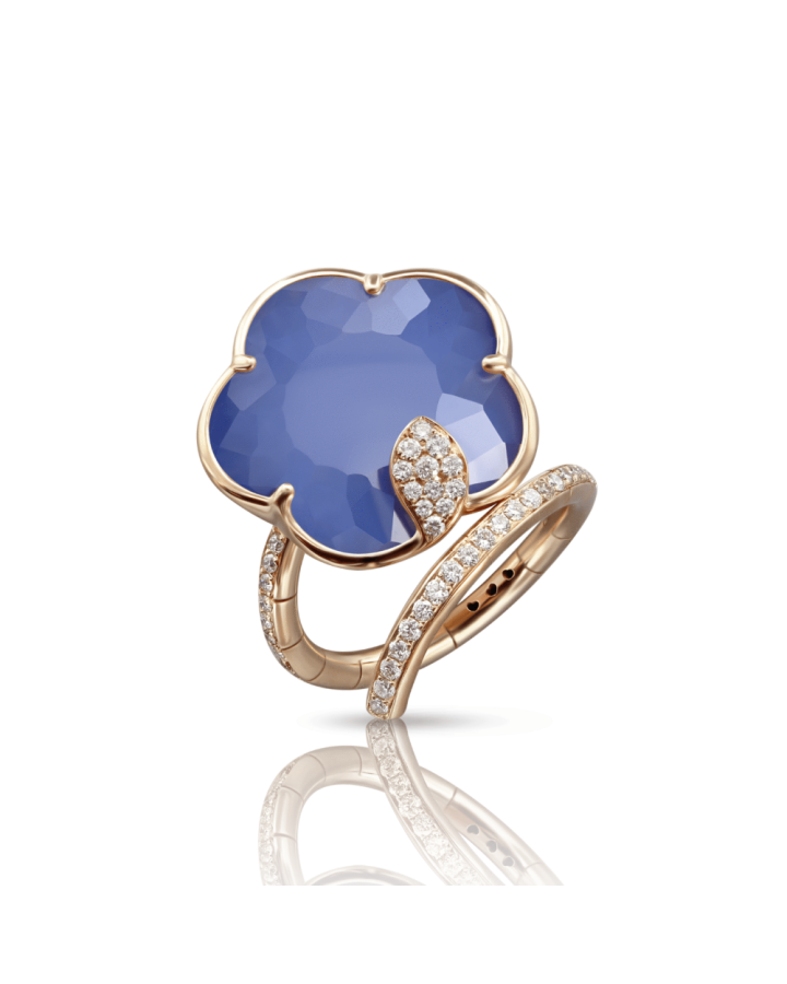 Кольцо Pasquale Bruni  Joli 15945R