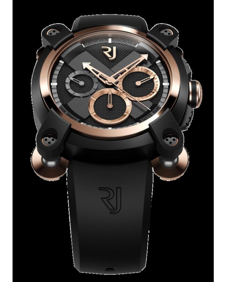 Часы Romain Jerome Moon-Dna Moon Invader Chronograph RJ.M.CH.IN.004.02
