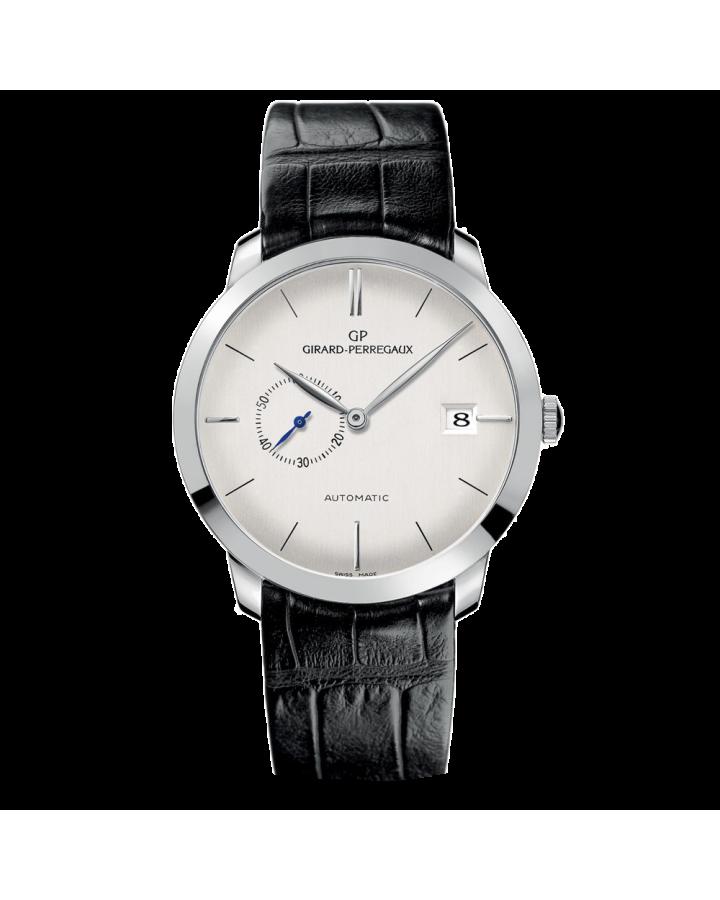 Часы Girard-Perregaux Girard Perregaux Classic 1966 Small Seconds Palladium