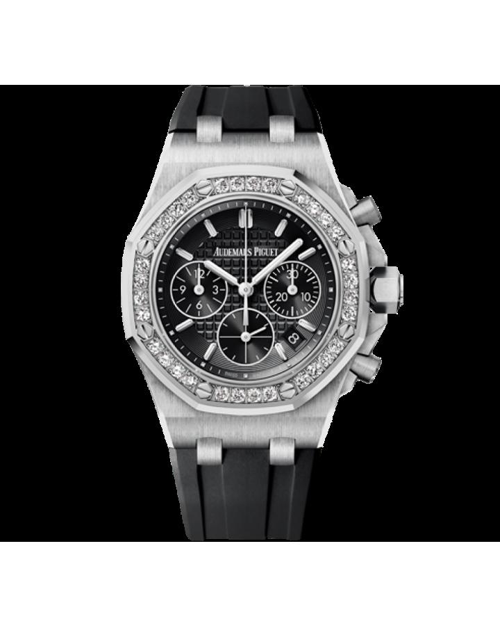 Часы AUDEMARS PIGUET Royal Oak Offshore Chronograph 26231ST ZZ D002CA 01