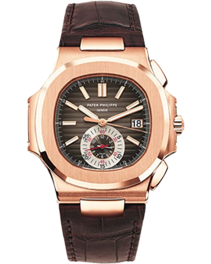 Часы Patek Philippe NAUTILUS 5980