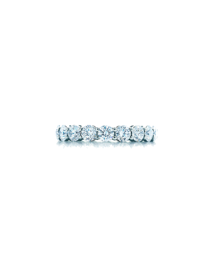 Кольцо Tiffany&Co. Tiffany Embrace