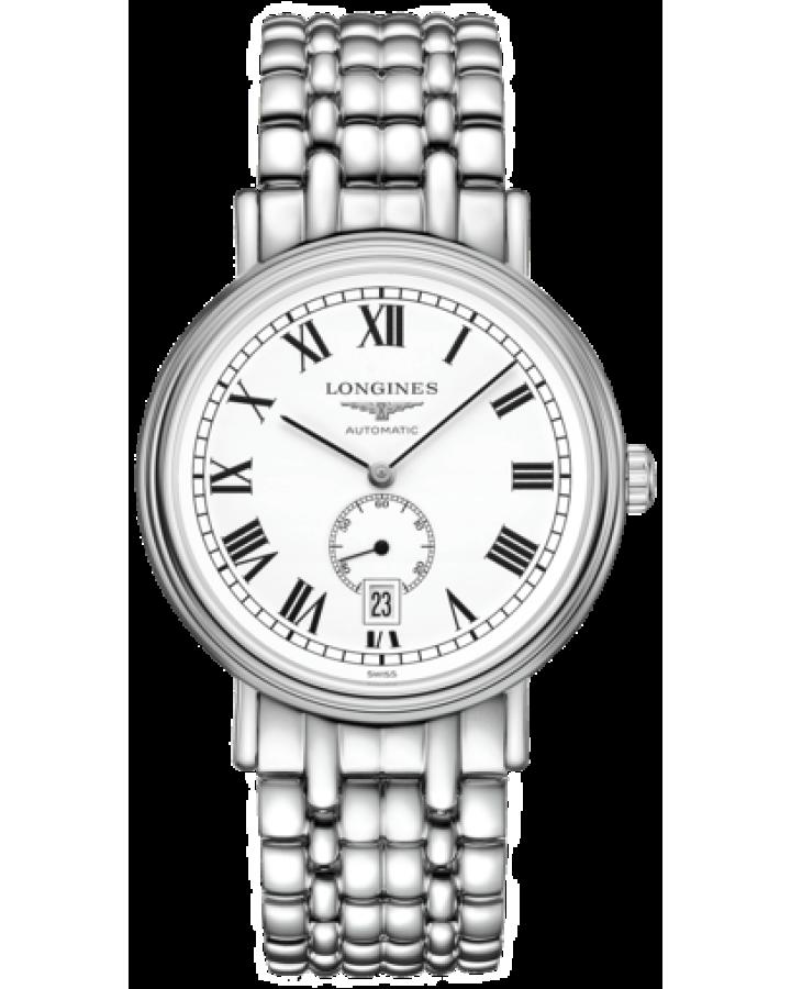 Часы LONGINES PRÉSENCE L4 905 4 11 6