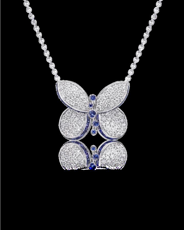 Butterfly Кулон Артикул: RGP 604
