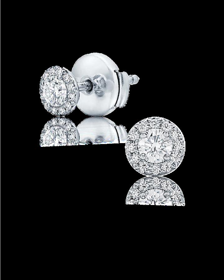 Серьги Tiffany&Co Tiffany Soleste cерьги