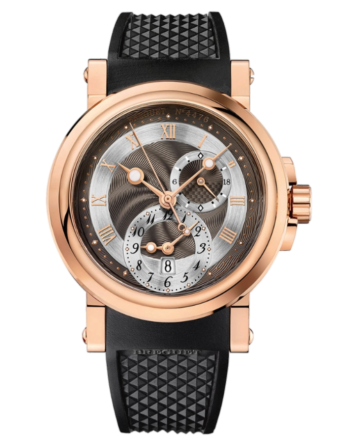 Часы Breguet Marine GMT5857BR/Z2/5ZU