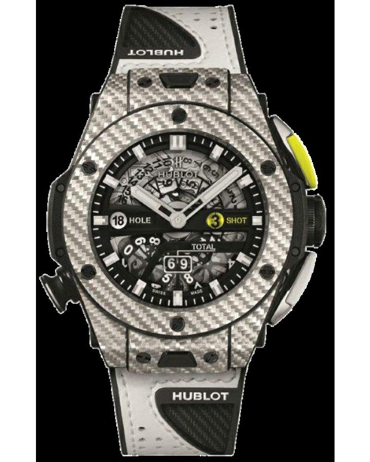 Часы Hublot Big Bang Unico Golf416 YS 1120 VR
