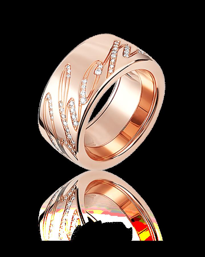 Кольцо Chopard  Chopardissimo 826582-52