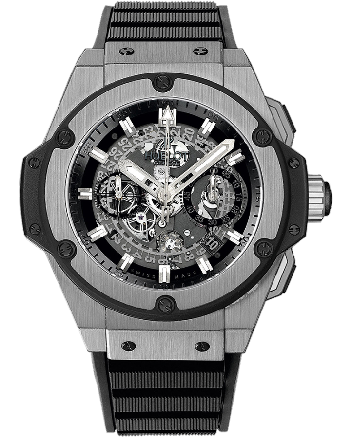 Часы Hublot King Power Unico 701.NX.0170.RX