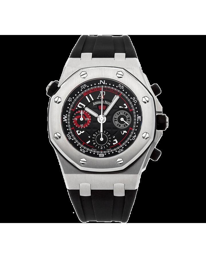 Часы AUDEMARS PIGUET  Royal Oak Offshore Alinghi Polaris 26040ST.OO.D002CA.01
