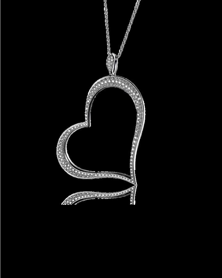 Подвеска Piaget HEART арт. G33H0800