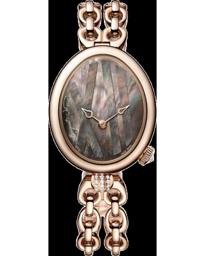 Часы Breguet Reine de Naples 9808BR/5T/J50/0D00