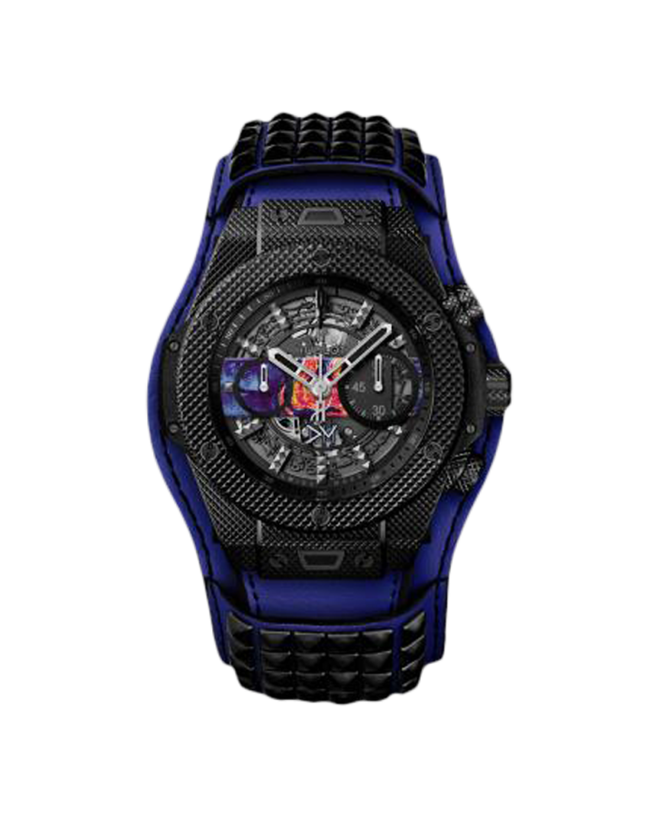 Часы Hublot Big Bang Unico Depeche Mode