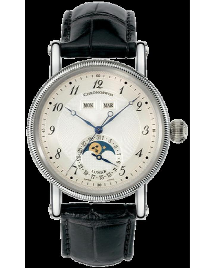 Часы CHRONOSWISS Lunar Triple Calendar CH9323