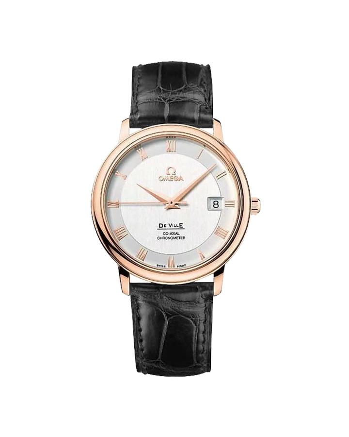 Часы Omega  De Ville Co axial